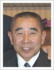 吉永栄治(初代会長)の写真