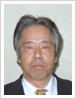 江藤秀信(第二代会長)の写真